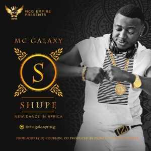 Mc Galaxy - Shupe